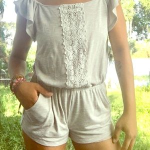 Forever 21 Romper size Small